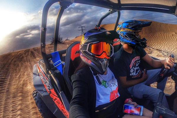 Off road dune buggy dubai | Dubai desert dune buggy | Desert